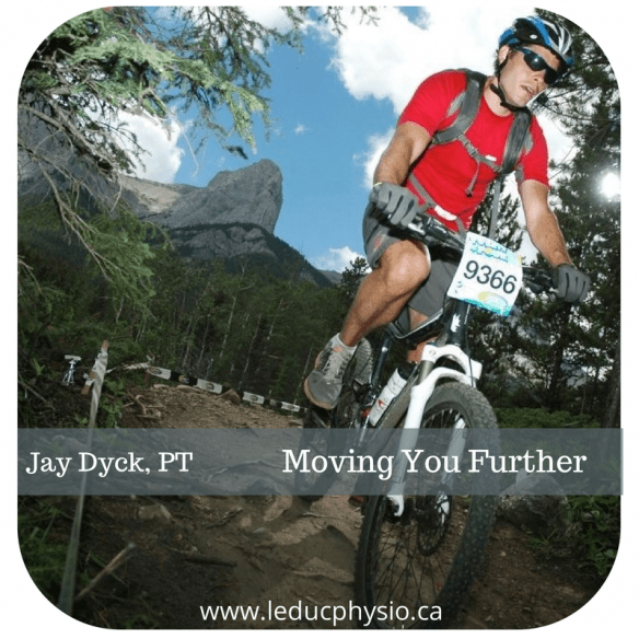 jay-dyck Uncover Your Pain ! FMS functional movement leducphysio pain physiotherapy