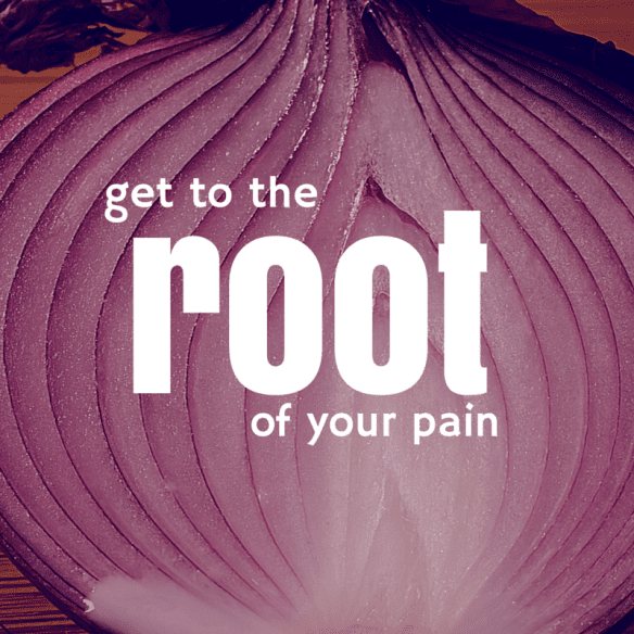 onion-rootofpain Get to the Root of Your Pain chronic pain detective nerves pain physiotherapy uncover