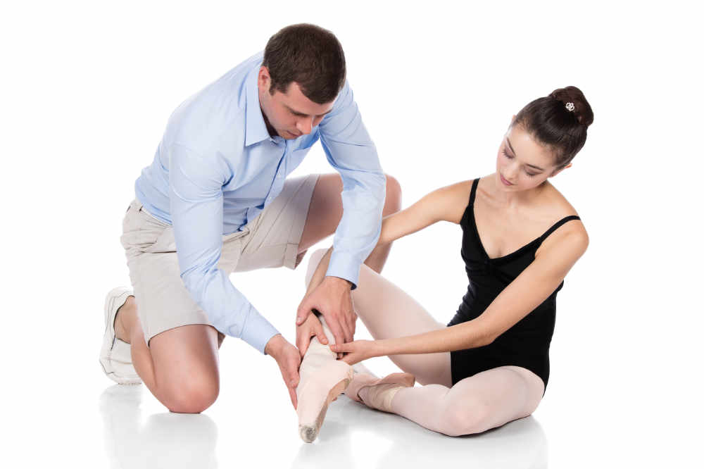 Leduc-Dance-Injuries Ankle Injuries in Dancers ankle injuries dance injuries Leduc marta diduch physiotherapy professional dancer stress fractures