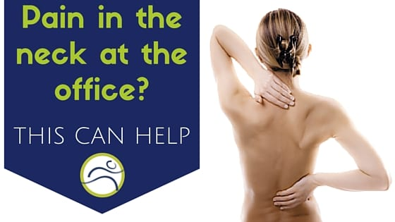 Blog-Titles Deal with the Pain in Your Neck and Back back pain desk desk posture neck pain poor posture spinal strengthening