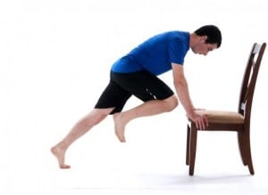 wall-push-up Neck & Back Pain; Stretch and Strengthen back pain desk desk posture neck pain poor posture spinal strengthening