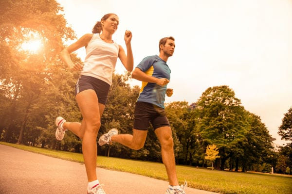 Runner How to Avoid a Running Injury This Summer injury prevention running summer
