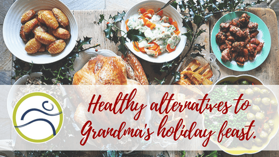 Blog-Titles-1 Healthy Alternatives to Grandma's Holiday Feast! alternative Christmas clean eating cooking feast food healthy holiday kitchen meals recipes spices vacation vegetables you are what you eat
