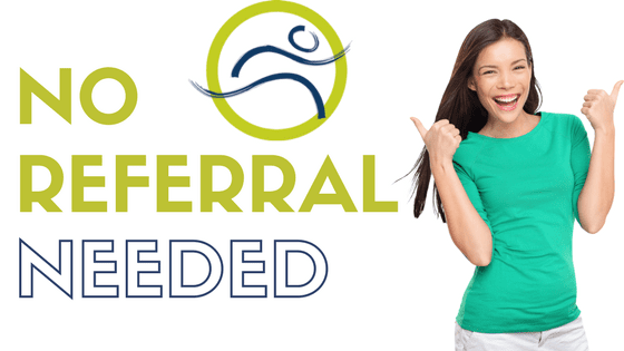 Ask-aPhysiotherapist No Referral Needed benefits direct access doctors note edmonton Leduc no referral physical therapy self referral
