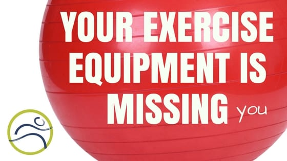 Blog-Titles Your gym equipment is missing you..... ball exercise exercise ball fitness free full body healthy leduc physio muscles new year physiotherapy program resolutions strengthen strong swiss ball workout