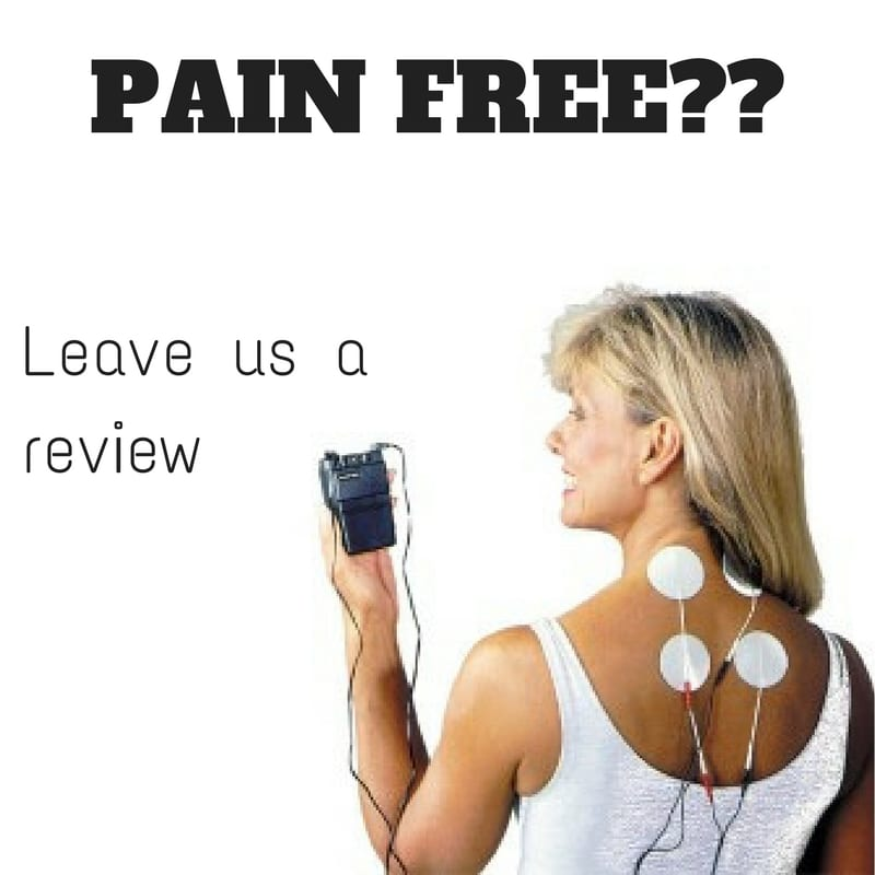 REVIEW-USon-google-1 TENS Machine Give Away contest facebook google leducphysio review us TENS machine win