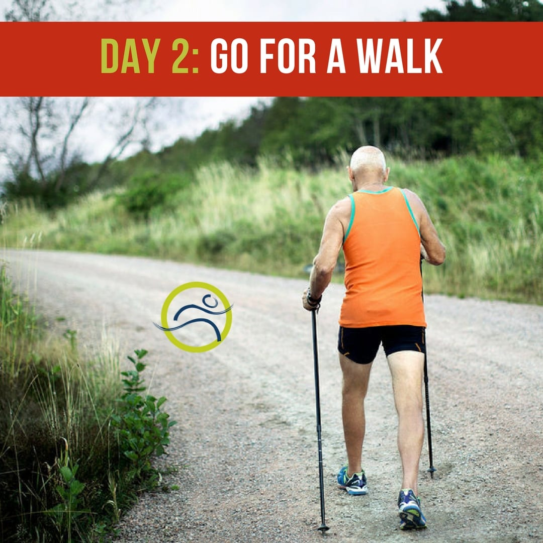 Happy-Challenge-Day-2 Go For a Walk! 5 day challenge active exercise fit fitness happiness happy happy challenge healthy leduc physio move walk