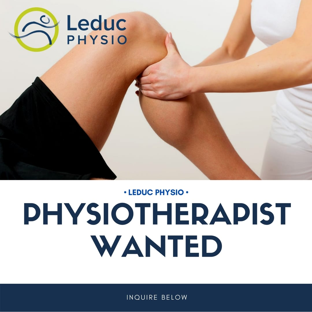 Hootsuite-Posts-19 Full Time Permanent Physical Therapist Position Available alberta job Leduc opening physical therapist