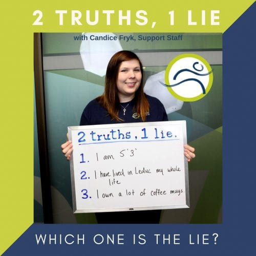 Candice-1-e1516066405735 Candice Lied! 2 truths 1 lie Candice Fryk fun just for fun receptionist staff support staff