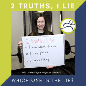 Kim-2 Kim Lied! 2 truths 1 lie for fun kim hillier leduc physio staff meet our staff physiotherapist physiotherapy