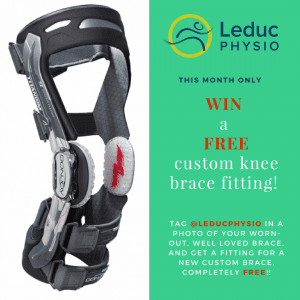 Contest_2FGiveaway_Posts_Instagram__4_-300x300 10% off Knee Braces This Month contest custom knee brace don joy knee brace knee instability knee pain Leduc leduc physio win a brace fitting
