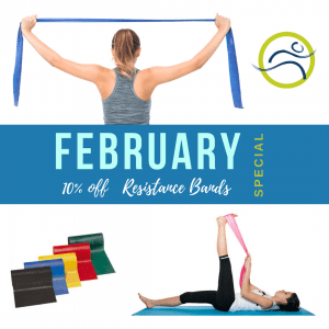 February-Theraband-300x300 February Special; Theraband band elastic exercise fitness health low impact physiotherapy post natal post-surgery pregnancy product recovery rehabilitation resistance special strength stretch strong sundry theraband training