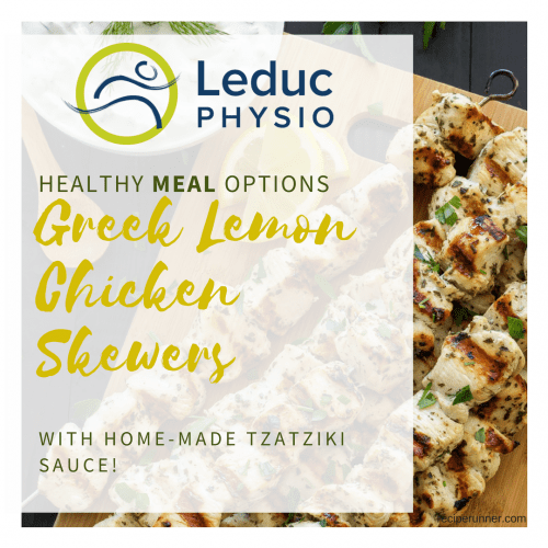 Greek-Lemon-Chicken-Skewers-Front-e1517611813125 Greek Lemon Chicken Skewers chicken cook food healthy healthy meal options leduc physio meal meal prep recipe