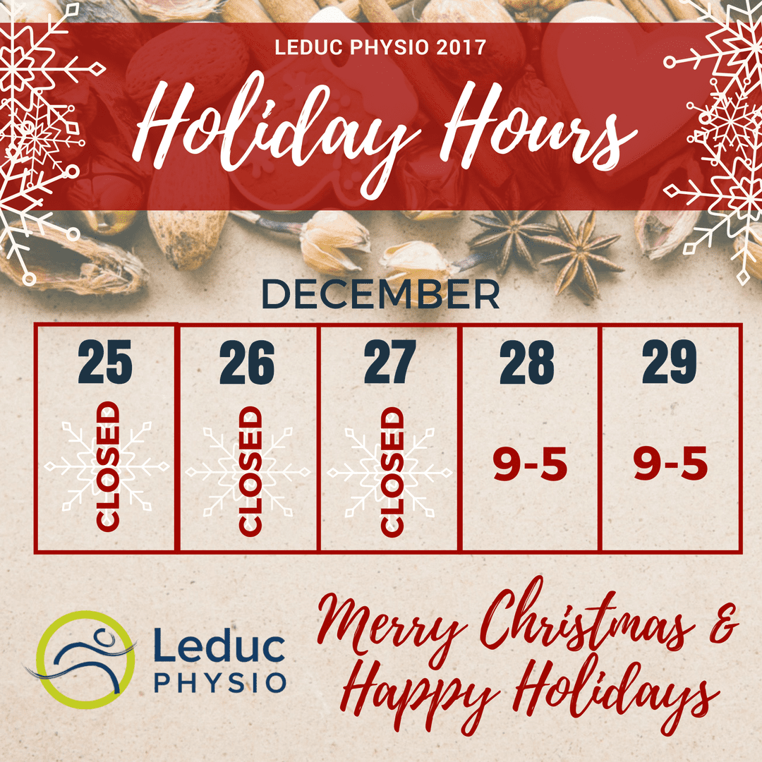 Hootsuite-Posts-1 Christmas Holiday Hours Christmas City of Leduc closed family friends happy holidays holidays staff time off