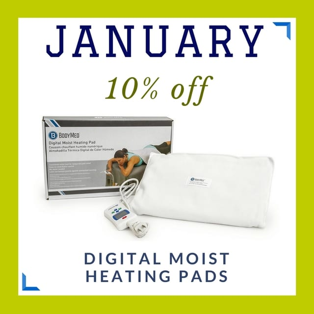 January-Digital-Heat-Pack January Special ache digital heat heating pad home therapy hot injury moist heat muscle pain physiotherapy product products relax sale stiff sundry warm
