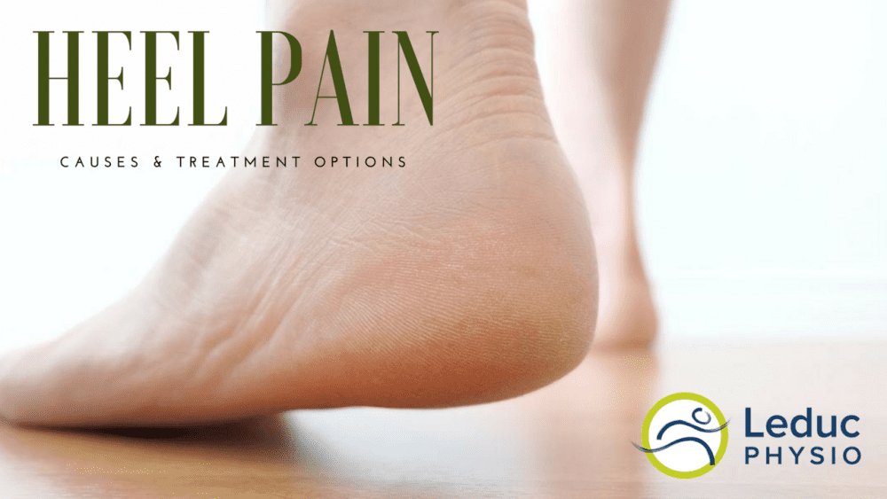 Foot And Heel Pain Solutions