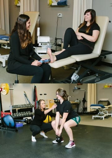 Leduc-Physical-Therapy About Us