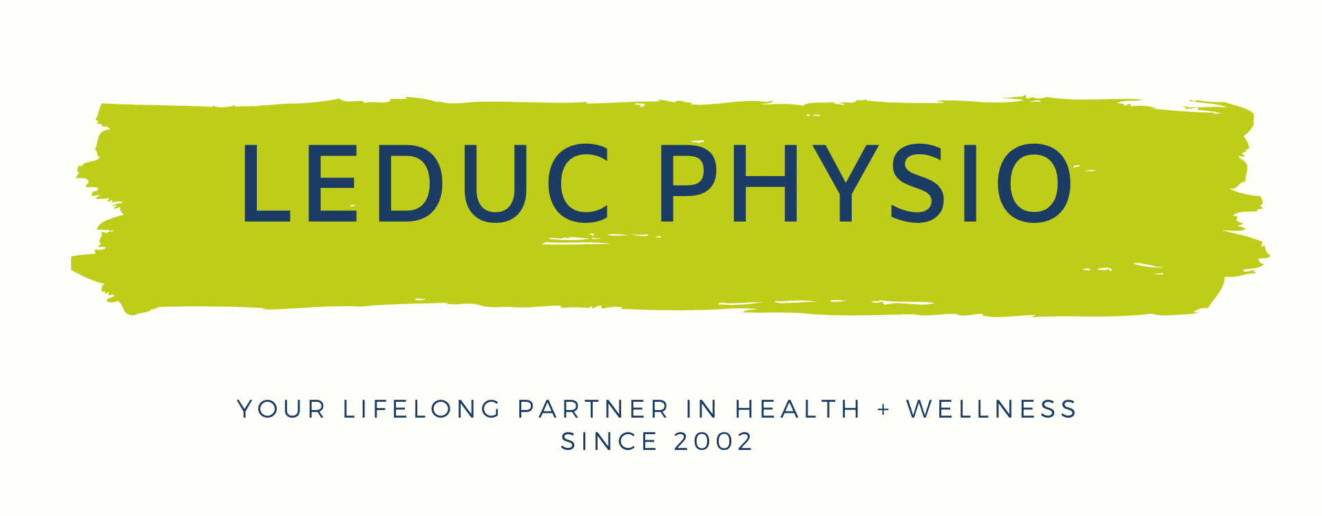 Leduc Physio - Video Appointment Available during COVID 19
