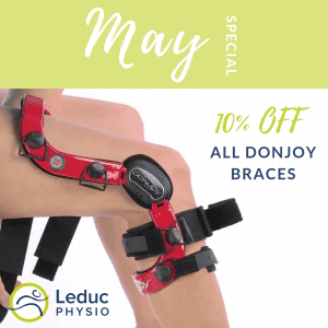 May-2019-300x300  custom knee brace don joy knee brace knee instability knee pain Leduc leduc physio