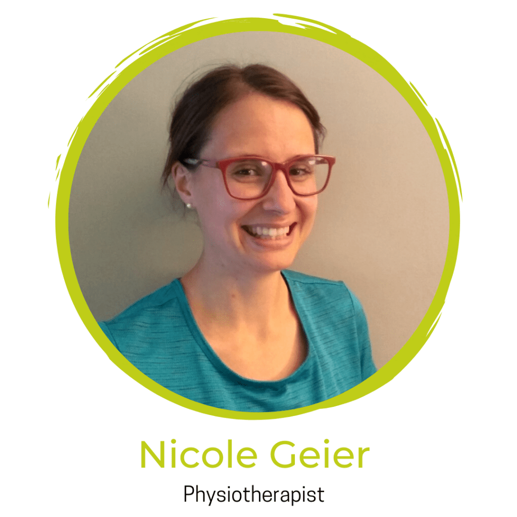 Newsletter-Images-1024x1024 Welcome Nicole! Leduc Physio team Nicole Nicole Geier physiotherapist staff Welcome