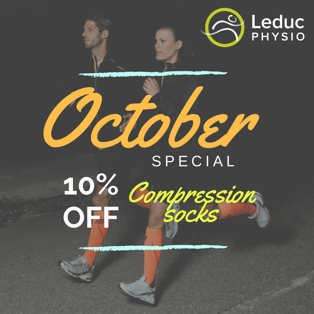 Product-of-the-Month-Instagram-Size Compression Socks are On Sale This Month - 10 % Off