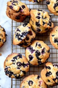 blueberry-muffin-200x300 Easy Blueberry Muffins blueberry blueberry muffin facts fruit health healthy muffins nutrition recipe