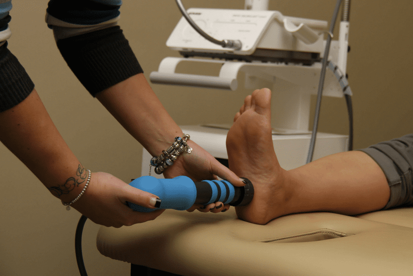orthotics-2 Radial Shockwave Therapy